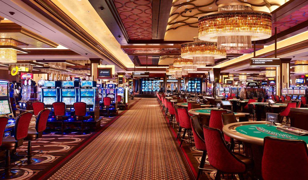 Canli Casino Bonuslari