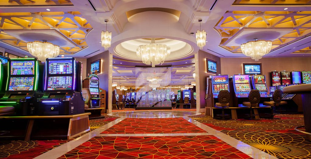 Ucretsiz Casino Oyna